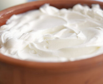 How To Make Good Yogurt At Home Without A Machine