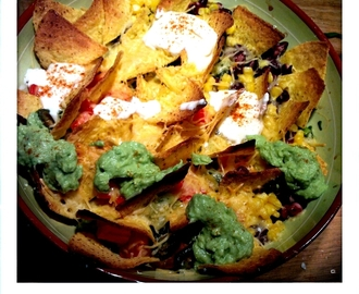 Nacho Goodness