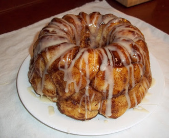 Pull Apart Monkey Bread