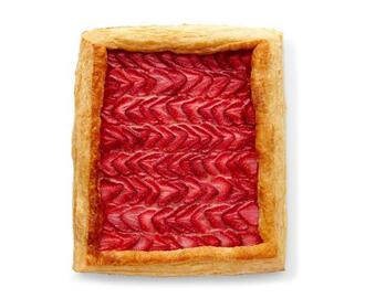 50 Puff Pastry Treats
