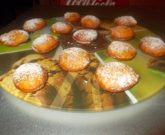 Recettes de beignet avec levure boulanger d shydrat e mytaste - Recette beignet levure de boulanger ...