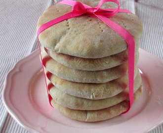 Swedish Flat Bread - Polar Bread