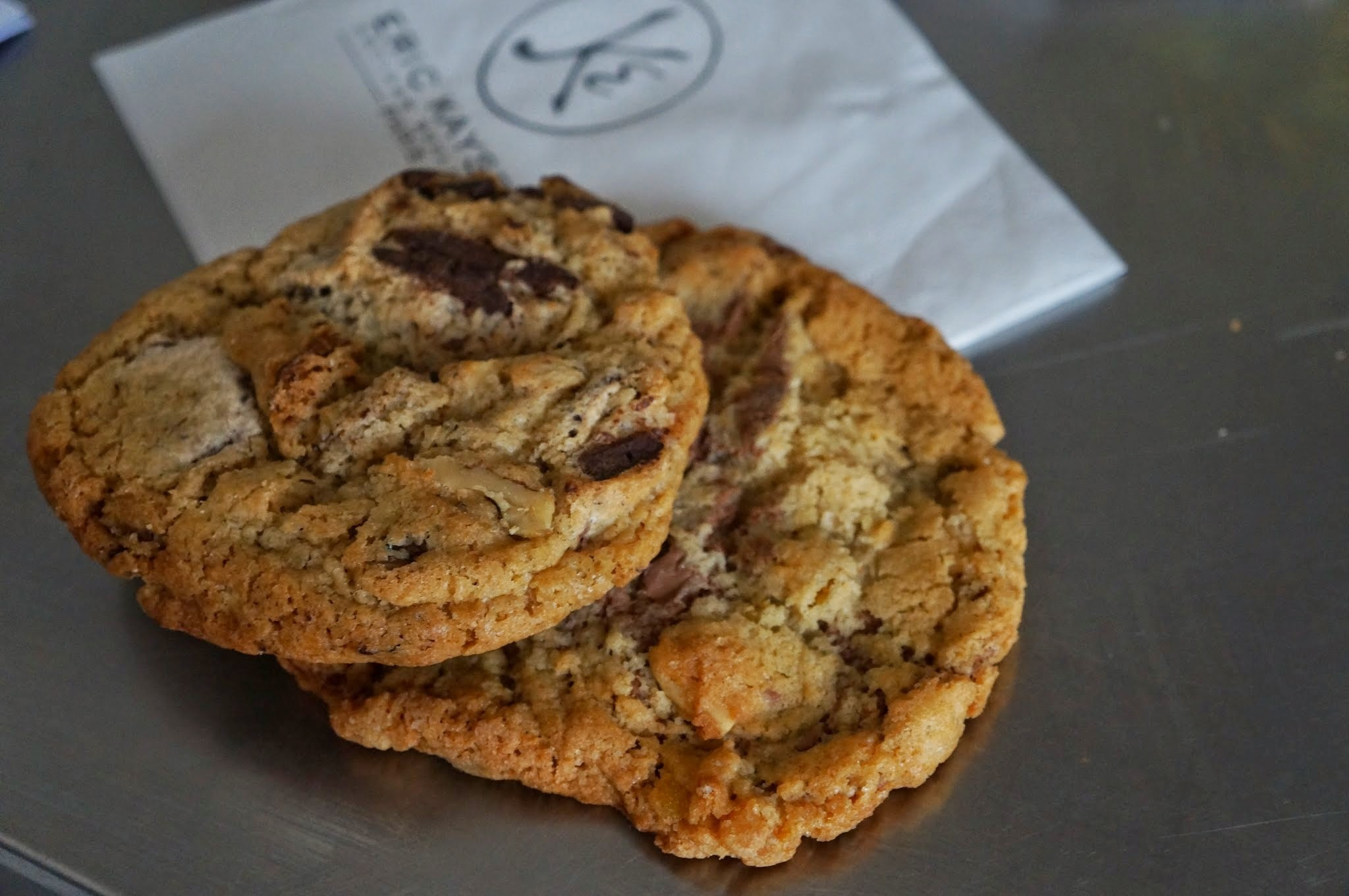 Concours : gagner des Cookies Eric Kayser !