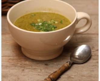 In the mood for soup