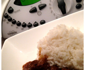 Daging rendang - Thermomixrecept