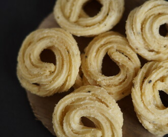 "Tamil Traditional Snack ""Manapparai Murukku"" it is locally branded. Awesome taste."