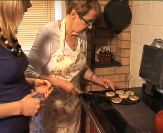 A Taste Of Wales with Welsh Cakes