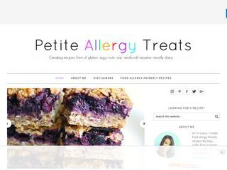 Petite Allergy Treats