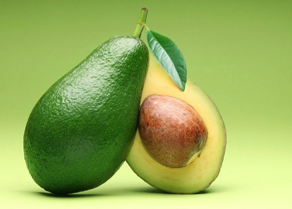 Facts on Fruits‬: 5 Benefits of Avocado