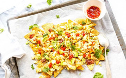 nachos BRunch