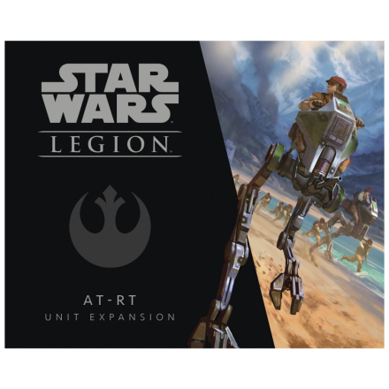 Star Wars: Legion AT-RT Unit (Exp.)