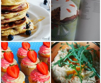 20 Fabulous Easter Brunch Recipes