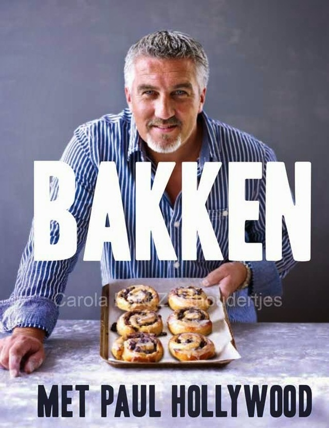 Review: Bakken met Paul Hollywood