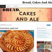Bread Cakes and Ale