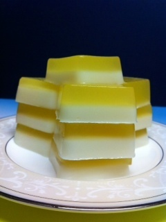 Pineapple Jello