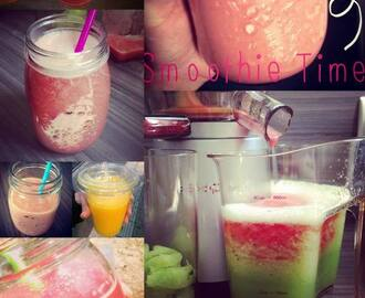 Recept: Smoothie Tips + mijn favoriete smoothies!