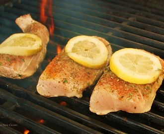 Grilling Roundup Of Recipes 2012
