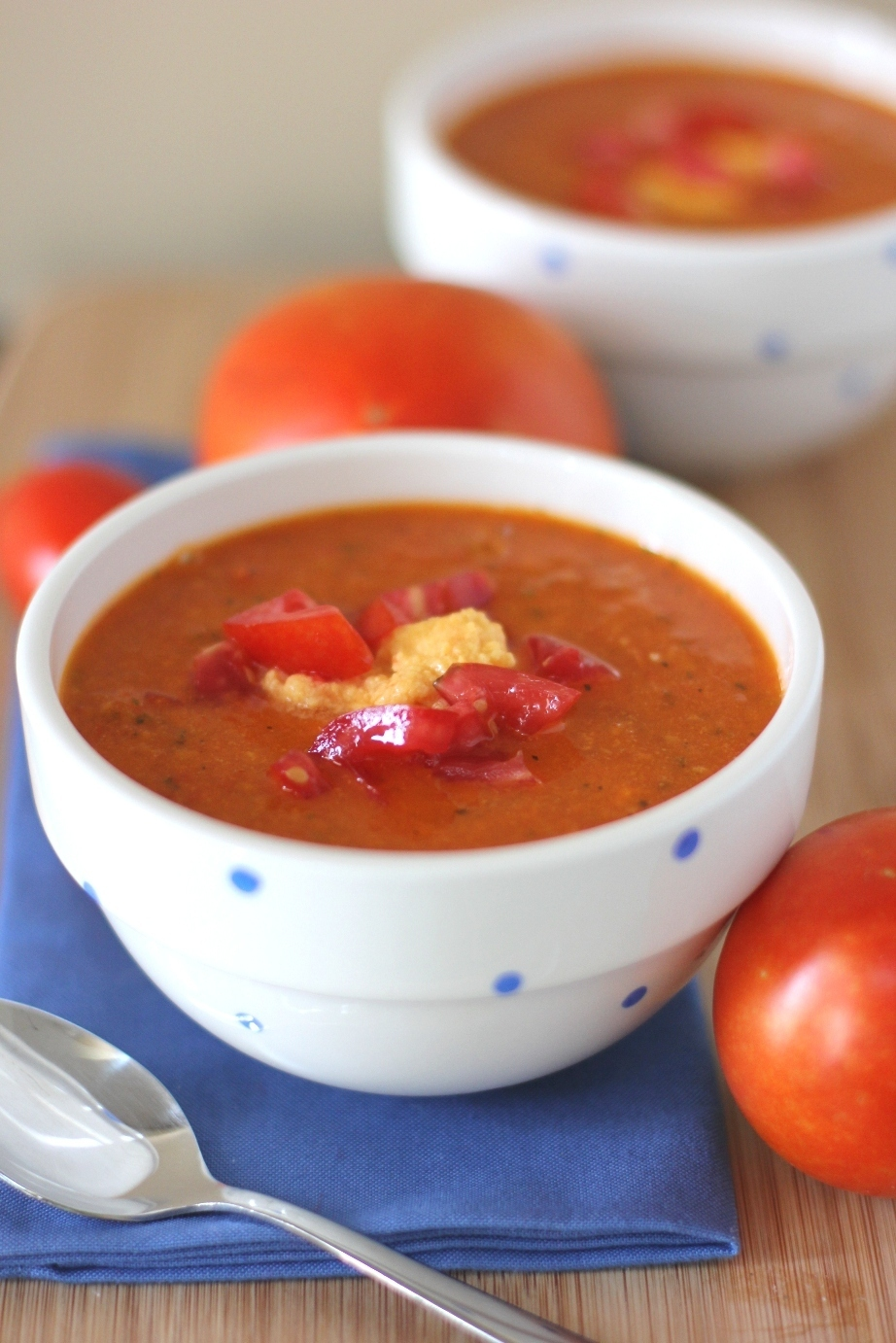 Beer Cheese Tomato Soup Recipe