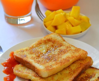 How to make French Toast – Quick Recipe: