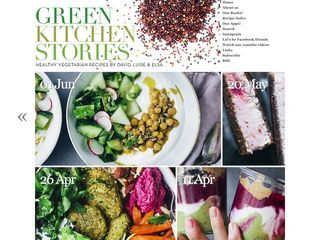 www.greenkitchenstories.com