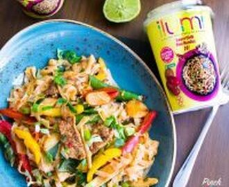 Syn Free Ilumi Sweet Chilli Stir-Fry | Slimming World
