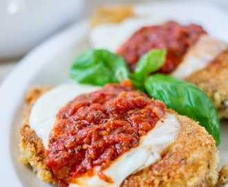 The Best Chicken Parmesan (recipe with step-by-step photos)