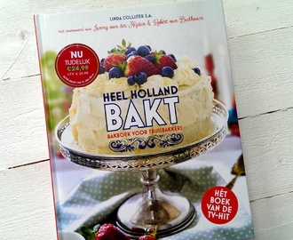 Review: Heel Holland Bakt