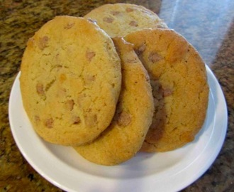 "Nestle ""Without the Toll"" House Cookies…"