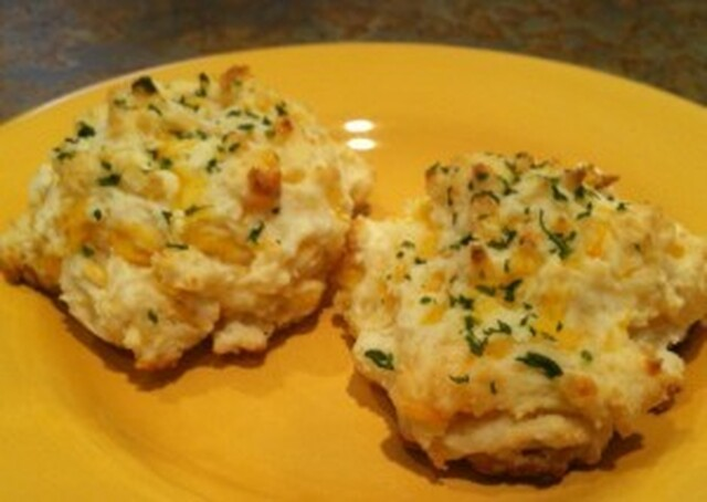 Cheddar Bay Biscuits (Red Lobster)