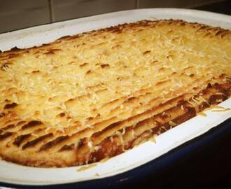 Our Shepherds Pie Recipe