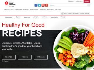 recipes.heart.org