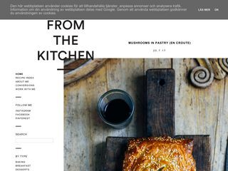 www.fromthekitchen.co.nz