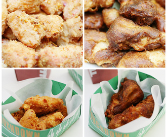 What to Make and Take to a Tailgate Party