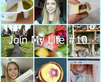 Join My Life #10