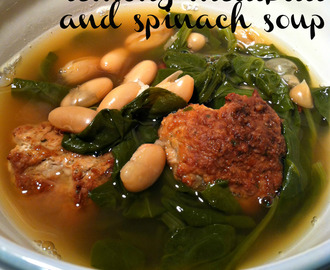 Soup is in the Air! Tasty Tuesday | #Recipe Swap