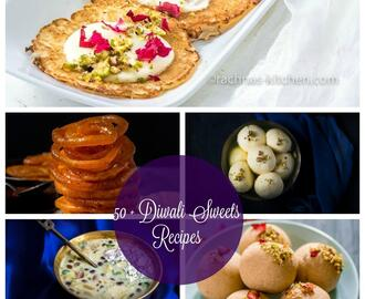 Diwali Sweets Recipes , Diwali recipes