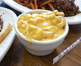 One of America's Favorites - Macaroni and Cheese