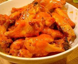One of America's Favorite - Buffalo Wings