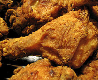One of America's Favorite - Fried Chicken