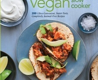 Vegan 101: Vegan Cooking with a Slow Cooker