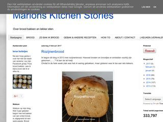 Marions Kitchen Stories