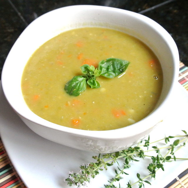 Split Pea Soup