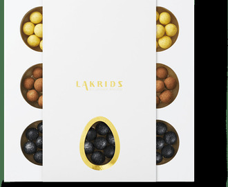 ARVONTA: LAKRIDS Easter Collection 2018