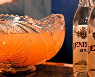 Denizen Rum Review