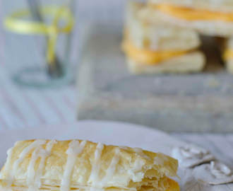 Custard Slices