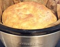 yozyaccessories:  SLOW COOKER ROSEMARY GARLIC BREAD   -...