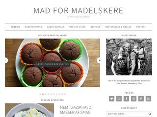 Mad for Madelskere