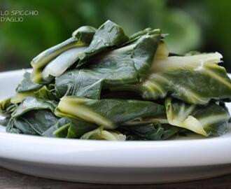 Ricette di bietola cinese mytaste for Gamberi alla piastra cinesi
