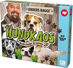 Alga Anders Bagge Vilket hundkaos