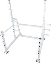 Nordic Fighter Safty Squat Rack